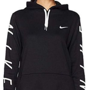 🏅NIKE Women's Dri-Fit Fitness Yoga Hoodie